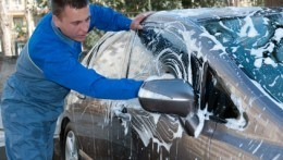 Mobile Car Wash Falkirk and Stirling
