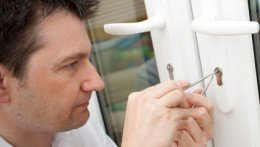 Local registered mobile locksmith companies Falkirk and Stirling