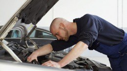 Mobile Mechanic offers Stevenage